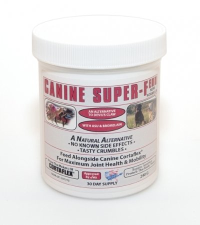 CANINE SUPER-FENN-240g