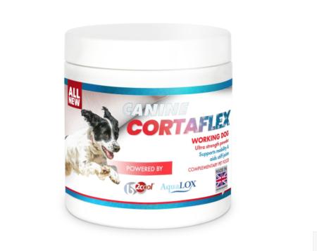 polvere Cortaflex Working Dog powder