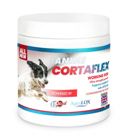 polvere Cortaflex Working Dog powder
